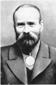 S. I. Nalimov, master balalaika builder