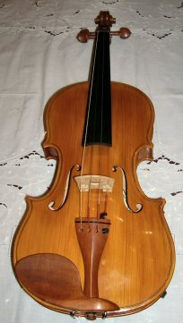 The completed fiddle