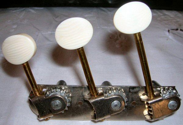 Soviet Tuners Closeup