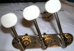 Closeup of Zarya Plyus Tuners