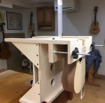 O'Brien Neck Angle Jig - Body Loaded