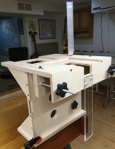 O'Brien Neck Angle Jig- Body Side