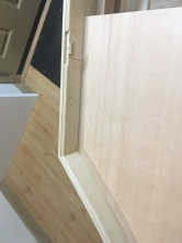 Fitting the Cheekside corner